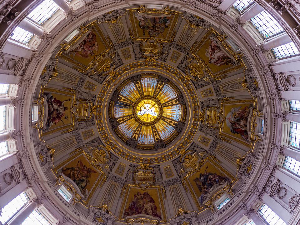 Der Berliner Dom Berlin Shots