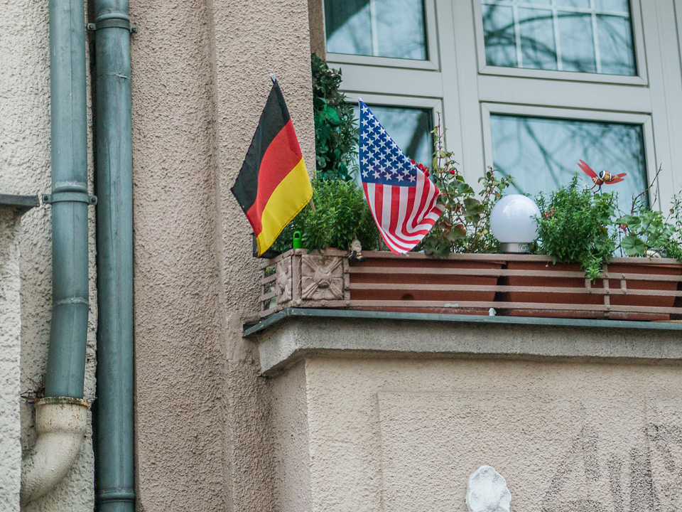 Steglitzer Damm - Berlin Shots