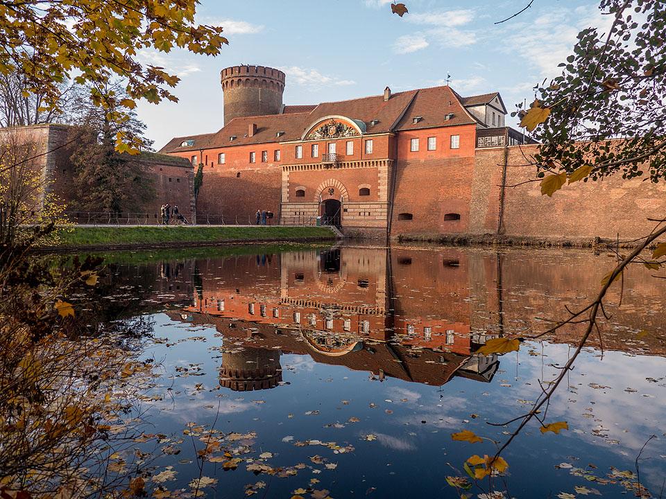 Zitadelle Spandau - Berlin Shots
