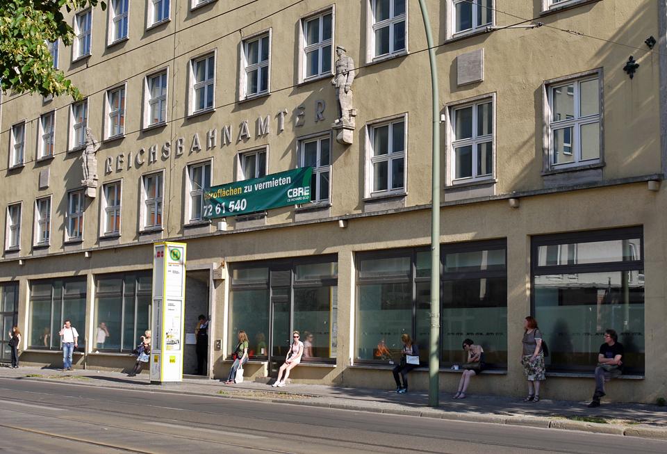 foto tour areal um den nordbahnhof berlin shots. Black Bedroom Furniture Sets. Home Design Ideas