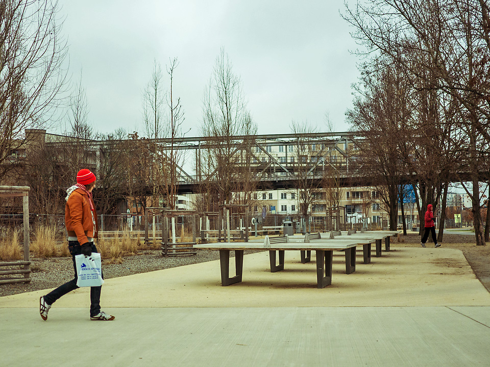 park am gleisdreieck berlin